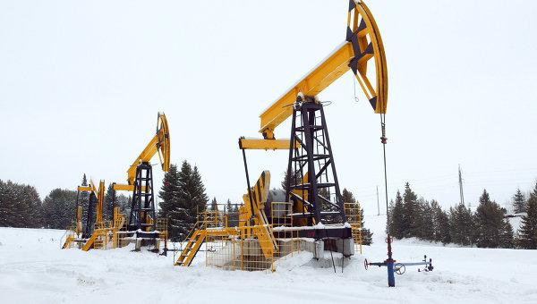 Добыча нефти в РФ по итогам прошедшего года достигла рекордной отметки