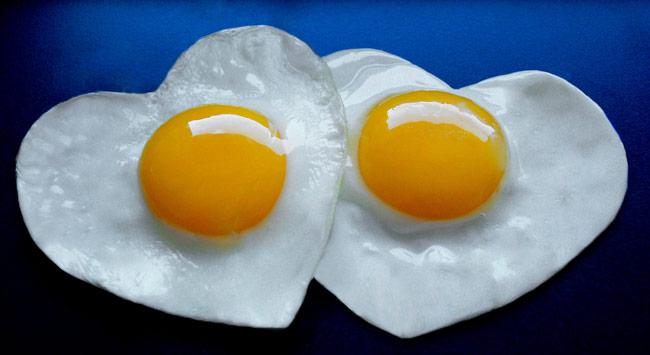 Яйца снижают риск инсульта и не увеличивают риск ИБС