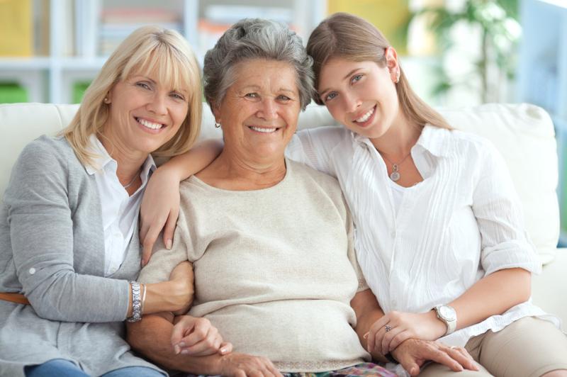 Что важно знать об изменениях в пищевых привычках женщины в 30, 40, 50 и 60 лет