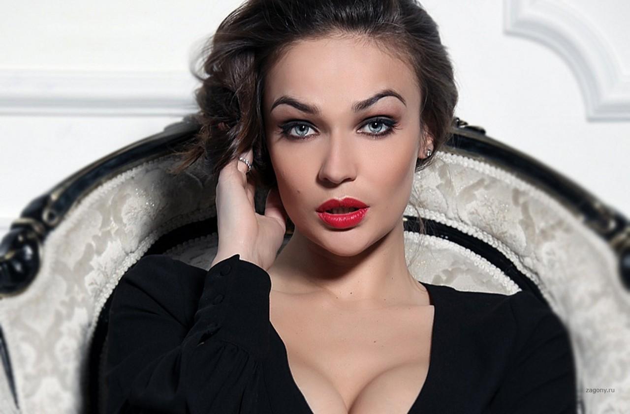 Алена Водонаева показала сво…
