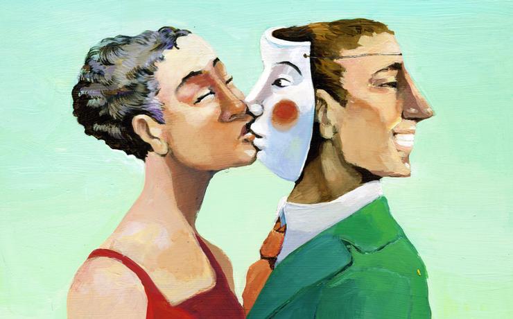 Почему люди изменяют? 10 историй о реальных причинах