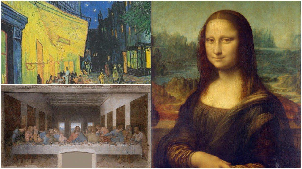 В этих картинах художники зашифровали тайные послания: 10 самых загадочных полотен в истории
