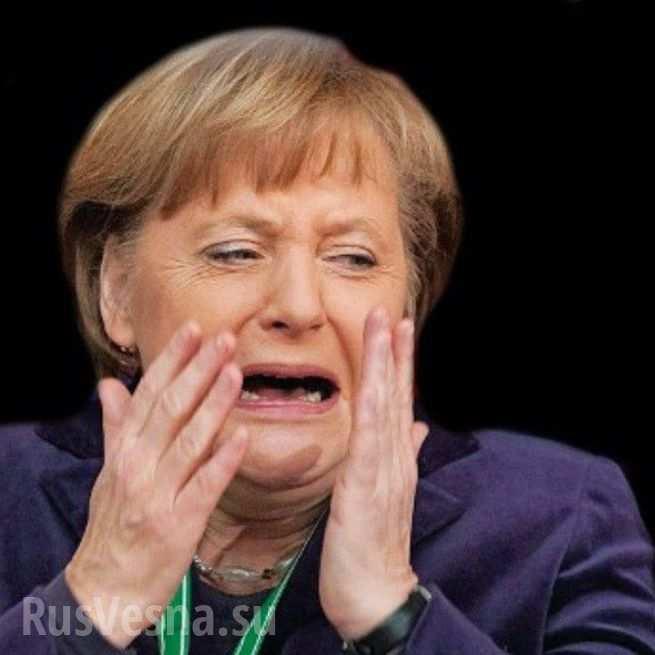 Меркель в тупике: большинства нет, переговоры о создании коалиции провалены