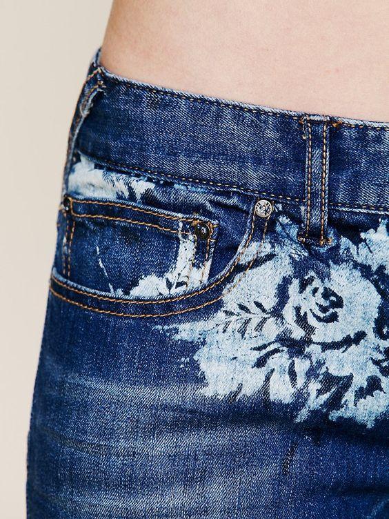 Потрясающие джинсы (подборка, трафик)