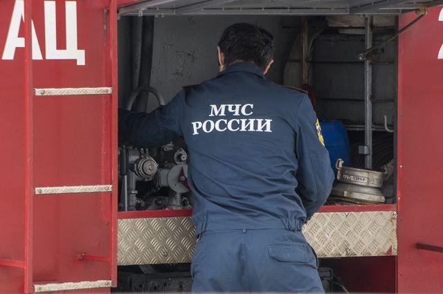 На северо-востоке Москвы эвакуировали посетителей торгового центра «Бухта»