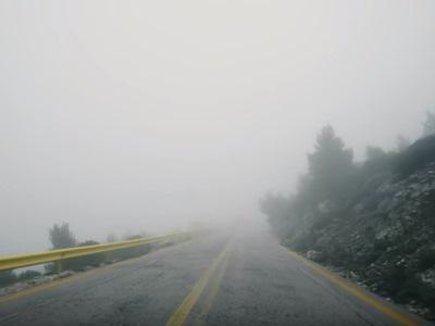 Американцы научили лидар видеть сквозь туман