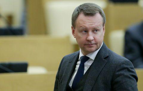 Вороненков планировал вернуться в Россию и сдаться властям