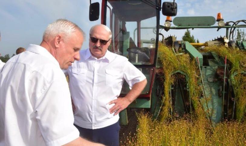 Лукашенко насаждает в Белору…
