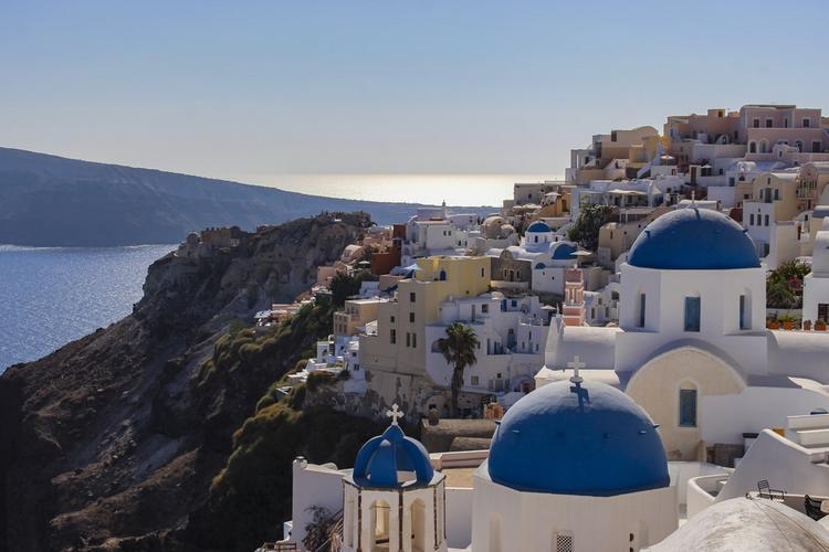 Венеция, Санторини, Дубровник и еще 5 мест на планете, которые могут закрыть для туристов