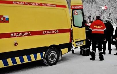 Четвероклассника, пострадавшего при резне в Перми, обследуют в Москве