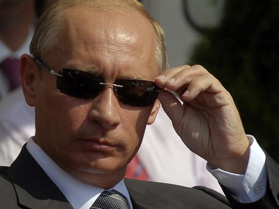 Die Welt: Путин ломает экономическую супервласть США и Европы