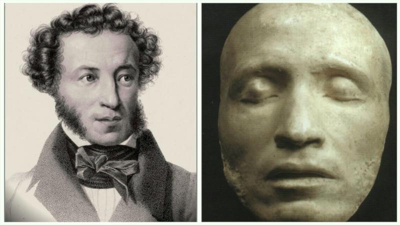 Интересные факты и анекдоты о Пушкине