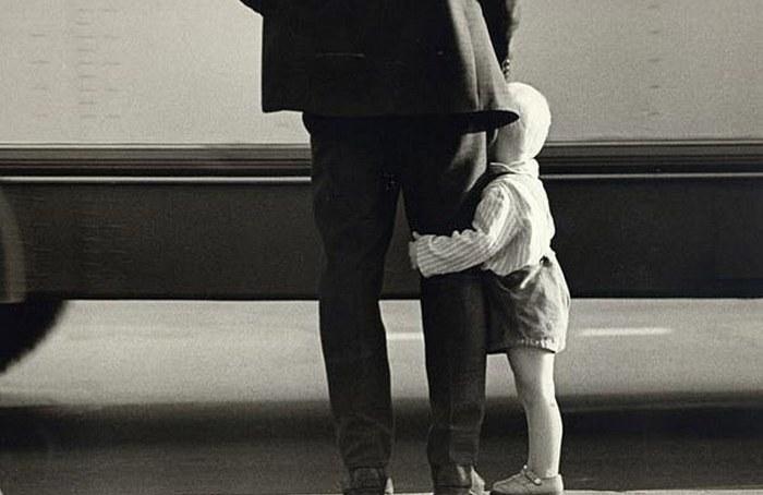 Мой другой папа: О чём мечтают дети, растущие без отца