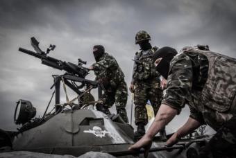 Донбасс: Последние новости: Донецк, Горловка, Ясиноватая