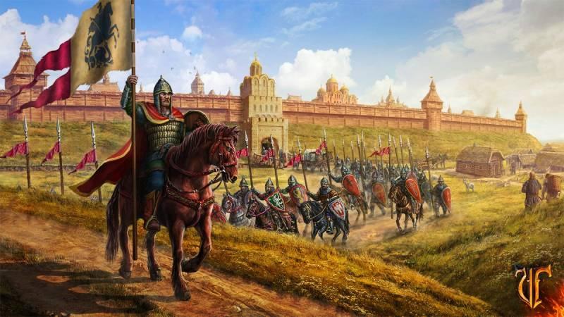 Битва на реке Снов – русский реванш