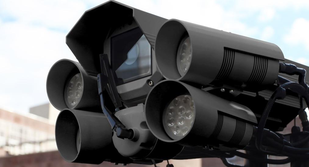 Бешеная столичная камера «обувает» автолюбителей