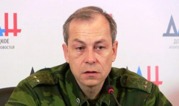 Над Донбассом участились полеты украинских беспилотников
