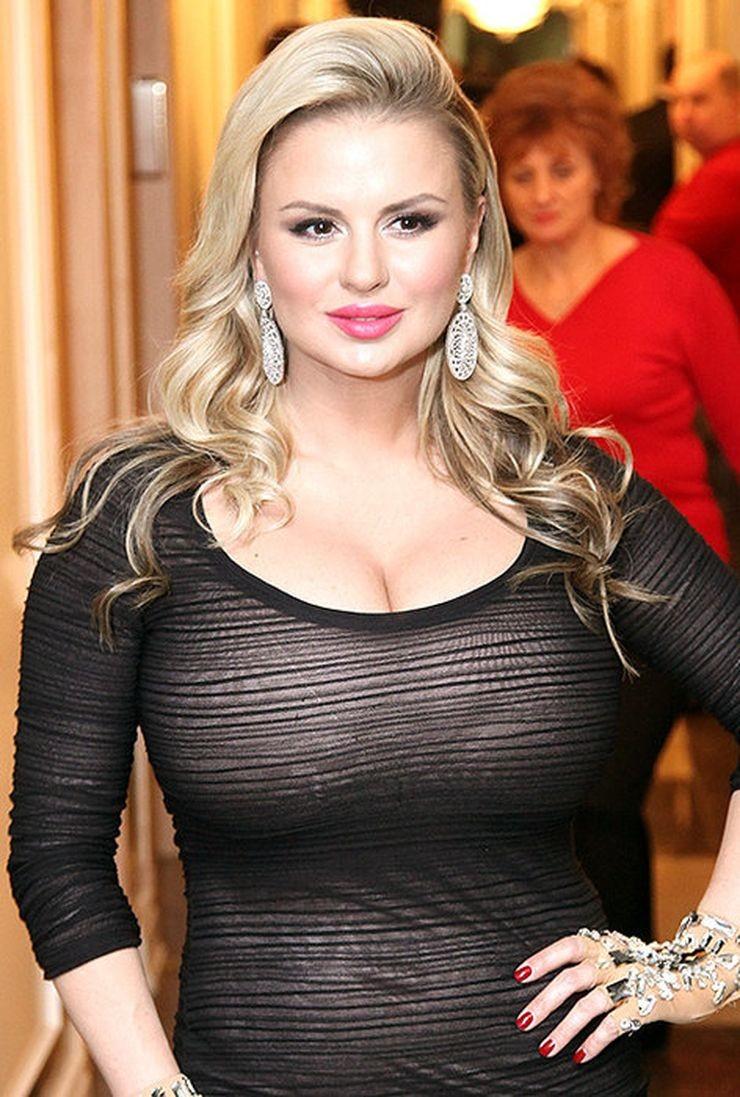 Анна Семенович а мире, бюст, грудь, девушки, женщины, звезды, знаменитости
