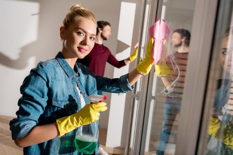 как правильно мыть москитную сетку