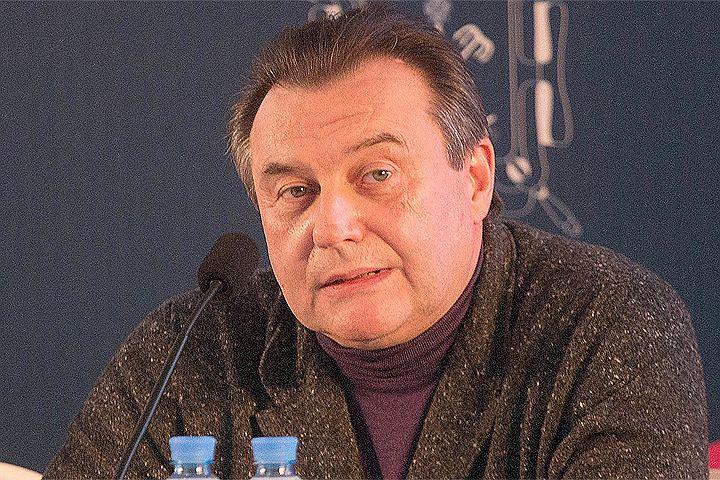 В кинокомпании Алексея Учителя проводится проверка на налоговые преступления