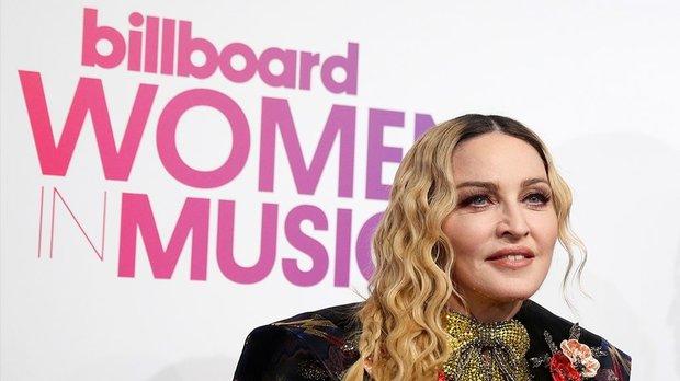 """Мадонна: """"Если ты мальчик - в этом мире для тебя нет правил, но есть сотни правил, если ты девочка"""""""