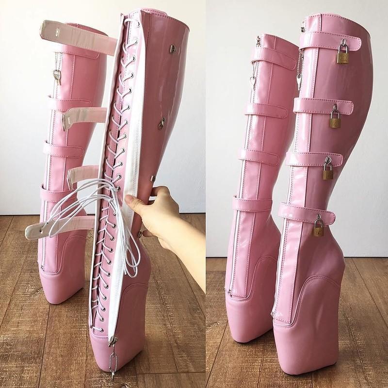 Модная обувь нового сезона.