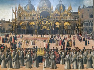 Венецианский эксперимент