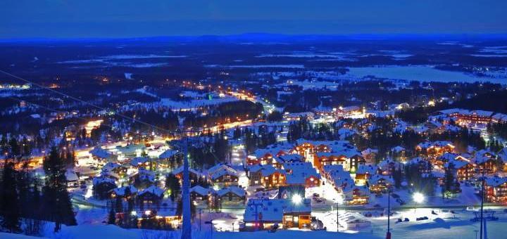 Финляндия как она есть