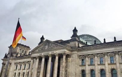 Выборы в Германии: расклад сил за 4 дня до голосования