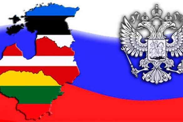Литва хочет сбросить «энергетическую оккупацию» России