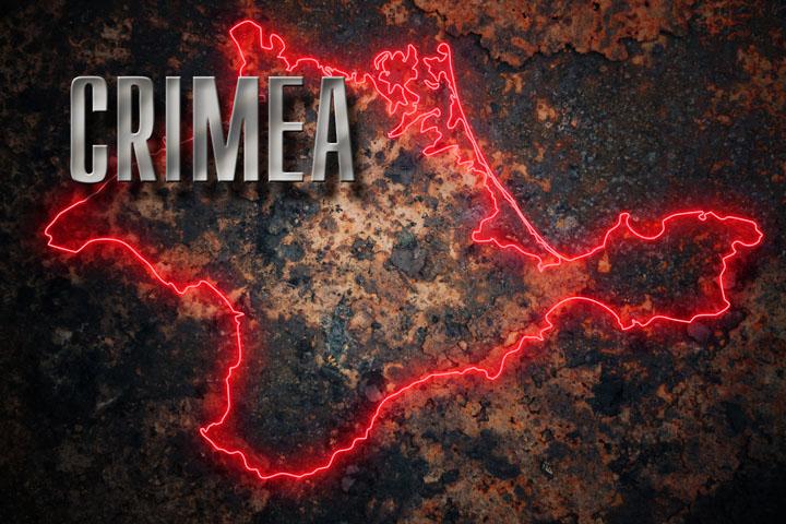 Крымско-татарская автономия …