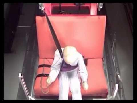 Детские кресла в ПДД: опять не доделали!