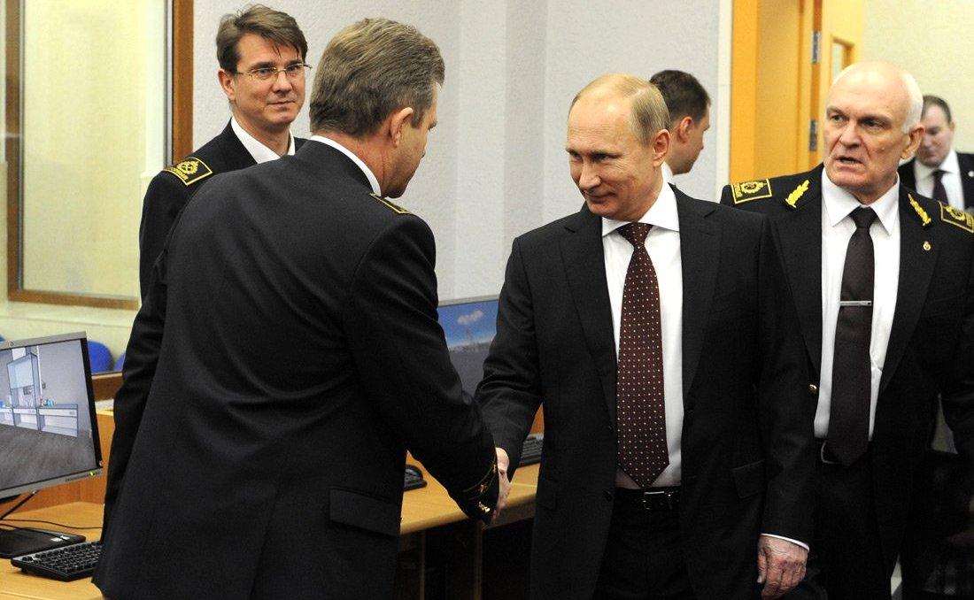 Научный руководитель Путина стал долларовым миллиардером