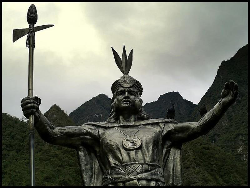 Проклятие гробницы Паранормальные явления, инки, мачу пикчу, перу, туризм