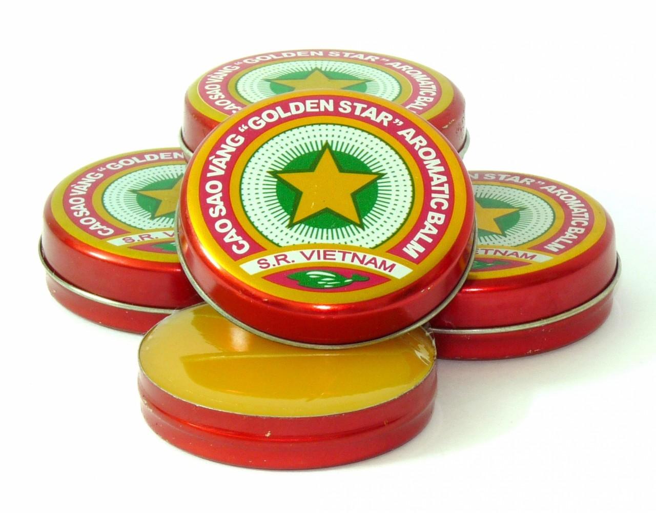 Для чего применяется бальзам «Золотая звезда»