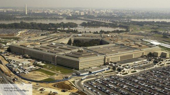 Bloomberg: Пентагон не будет соблюдать санкции в отношении России