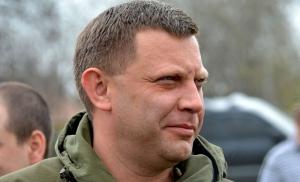 """Захарченко сказал """"не дождетесь"""" всем, кто ждет его смерти после тяжелого ранения в голову"""