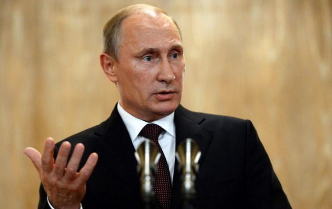 Путин - Я вам расскажу Две В…
