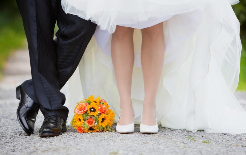 Верный способ женить на себе мужчину