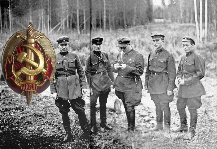 Как сложились судьбы палачей НКВД