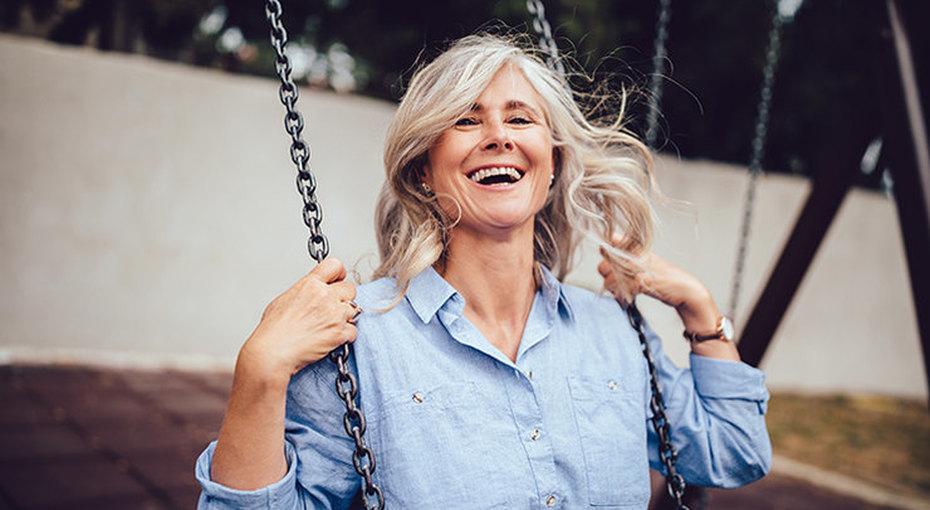 Лучшие годы позади? 5 мыслей овозрасте, которые мешают нам быть счастливыми
