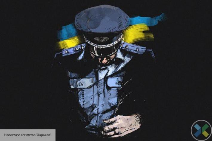Украина развязывает войну с …