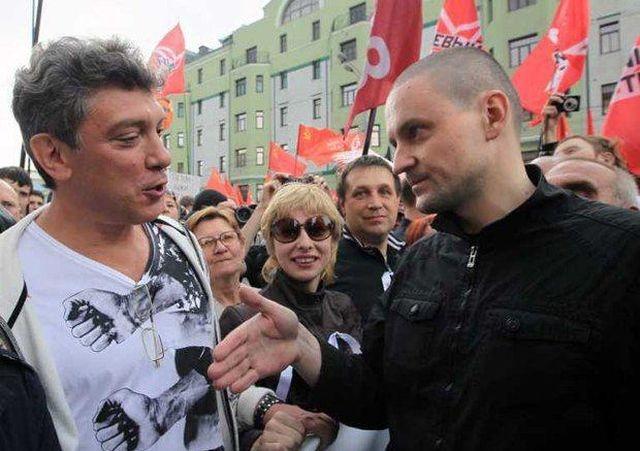 Свершилось! Вечно невозмутимый МИД РФ задолбался и обвинил США в подготовке «майдана» в России.