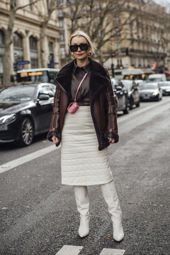 8 модных и не дорогих вещей, которые стоит приобрести женщине 50+, чтобы быть в тренде в 2021