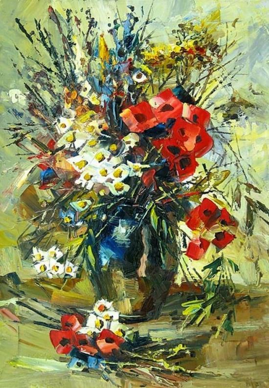 художник Иван Агеев картины – 43