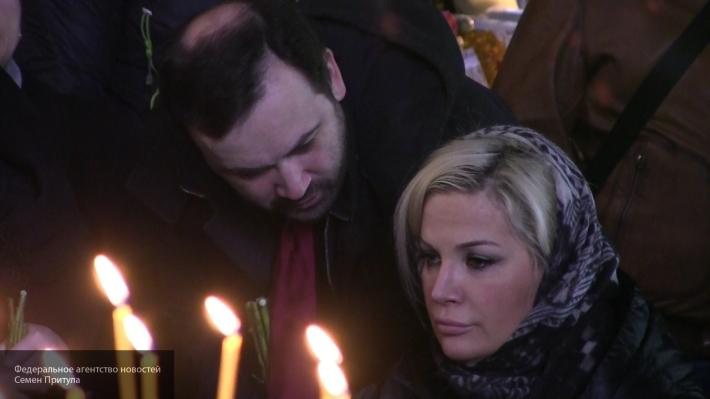 Пономарев намерен отомстить за убийство Дениса Вороненкова