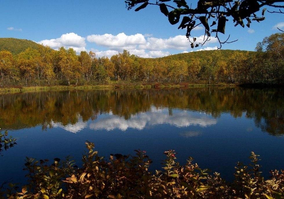 Налычевский природный парк на Камчатке