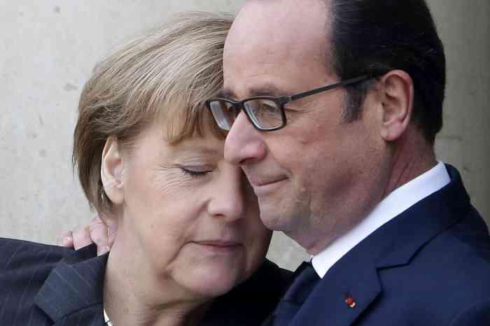 С вещами на выход: избиратель Европы отказывается терпеть во власти откровенных русофобов