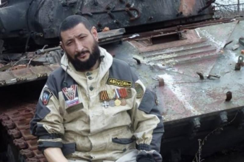 Обстрелами ВСУ в Коминтерново убита жена российского актёра-каскадёра Эркина Исманова
