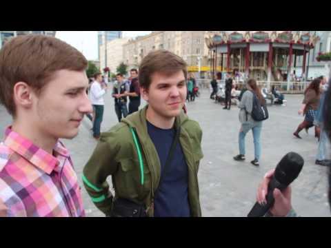 Зрада в городе карасиков